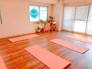 Yoga Therapy Studioぷるなよがの画像